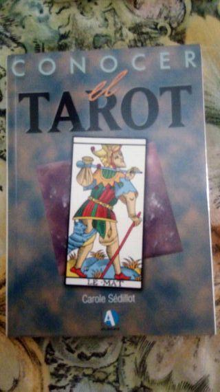 Conocer el Tarot