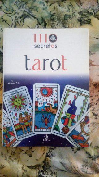 Secretos Tarot