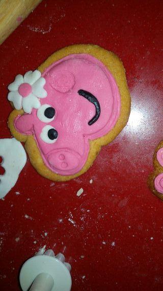 galletas artesanales decoradas