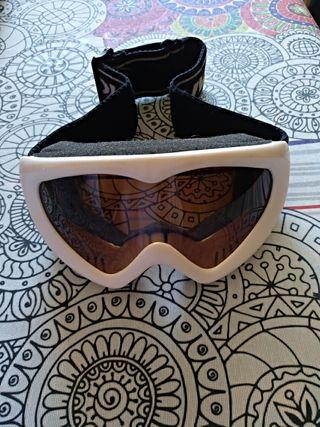 Gafas de la nieve