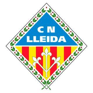 Acción club Natació Lleida