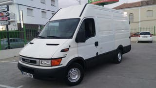 Iveco Daily 2.8 hpi impecable