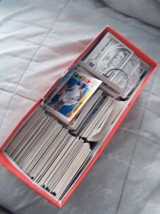 caja de cartas de todo tipo