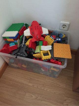 Legos duplo