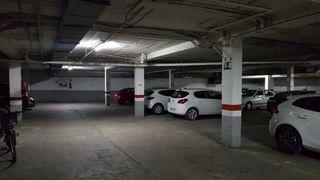 Plaza de garaje (Alquiler)
