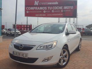 Opel Astra 1.7Cdti 110Cv en perfecto estado.