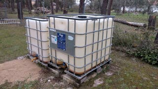 Depositos 1000 litros