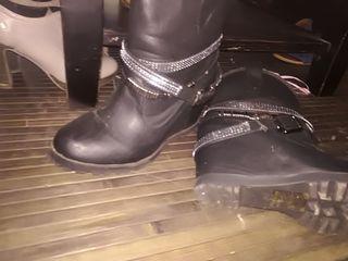 calzado casi nuevo