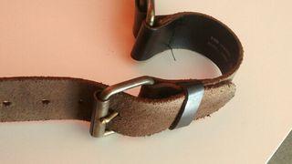 Cinturon vintage
