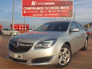 Opel Insignia ST 1.6Cdti 136Cv SEMINUEVO