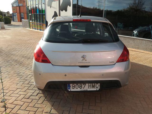 Peugeot 308 1.6Hdi 92. En perfecto estado.
