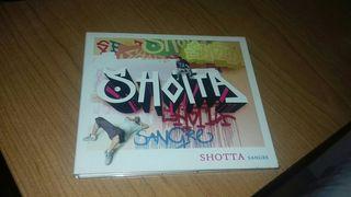 Shotta - Sangre