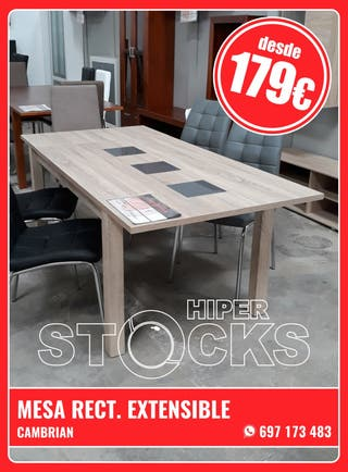 Mesa extensible color cambrian