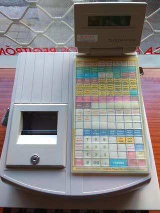 Caja registradora