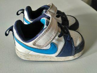 zapatillas nike bebe 19