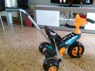 triciclo bebes