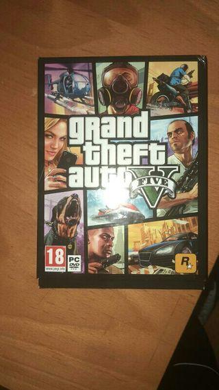 GTA V (5) PC
