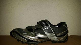 Zapatillas Shimano MTB MD64