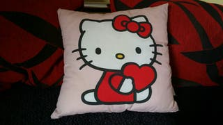 Cojin Hello Kitty