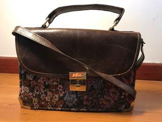 Bolso de colgar estilo vintage