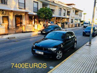 BMW Serie 1 2008 PRECIOSO !!!