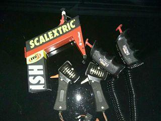 Accesorios Scalextric