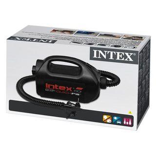 Hinchador eléctrico Intex 240V.