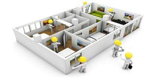 reformas y pinturas hogar