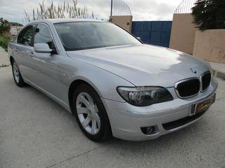 BMW Serie 7, 730d 2007