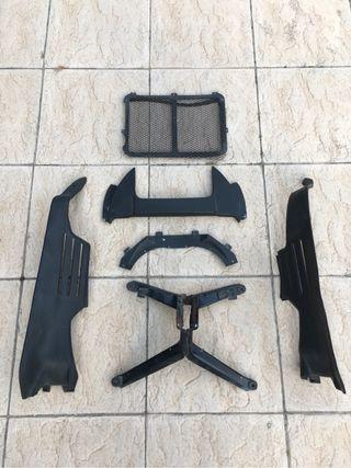 Piezas carenado BMW K75