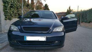 Opel Astra g coupe bertone