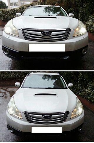 Subaru Outback 2010 2.0 diesel AWD FULL EQUIPE