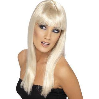 Blond wig (new)
