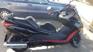 honda FORZA 250 cc