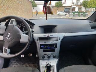 Opel Astra Sport GTC