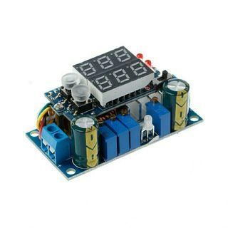 Controlador Panel Solar MPPT 6A 12V / 24V (200W)
