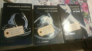 Saga libros