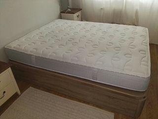 canape y colchón 1,50*1,90