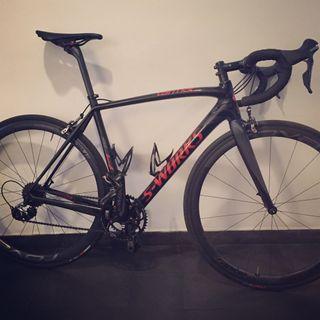 Bicicleta S-Works Sl4 Tarmac