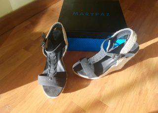 Cuñas Marypaz
