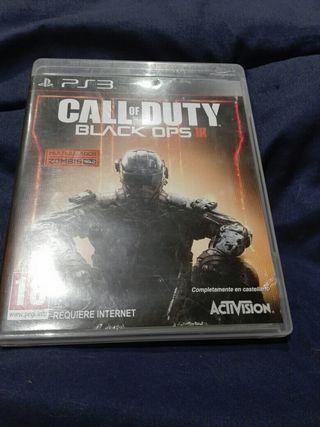 juego call of duty black ops III