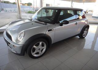 Mini One 1.6 90cv gasolina 2004