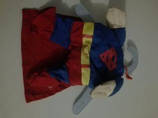Disfraz Superman para perros