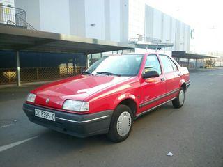 Renault 19 CHAMADE Driver 1.4 gasolina