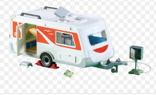Compro Caravana