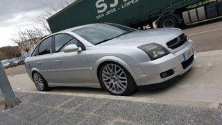 Opel Vectra Gts 2.2 16v 125cv 2002