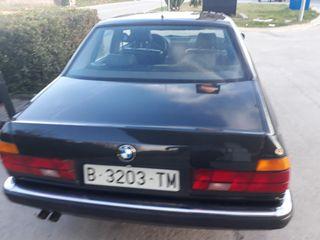 BMW 735i. serie 7 1998 vehículo perfecto