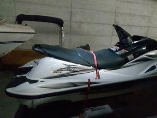 Jet Ski - Moto de agua