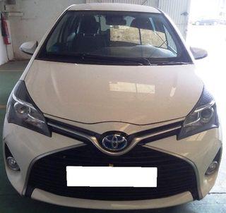 Toyota Yaris 1.5 ACIVE HYBRID AUTOM.