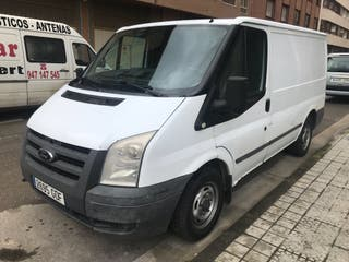 Ford Transit TDCI 110cv